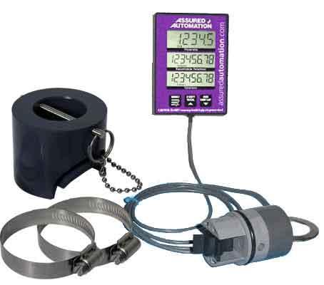 WM-PT Series Dirt-tolerant Paddle Wheel Flow Meter Price List