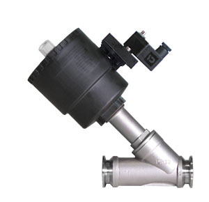 Valve for Keg Cleaner