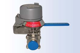 custom sanitary clamp end ball valve