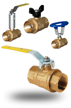 stainless steel ball valve for brewing