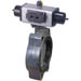 FE Series PVC Butterfly Valves