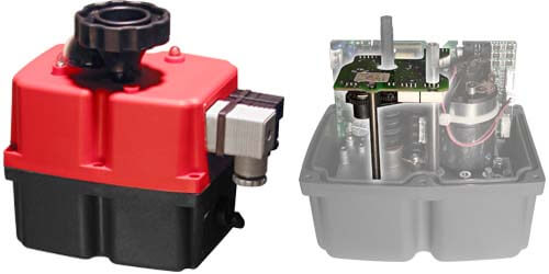 Modulating Control Valves How They Work