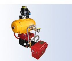 electro-hydraulic failsafe actuator