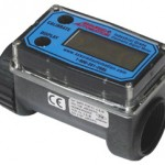 water remediation meter