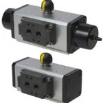 O Seris Pneumatic Actuator