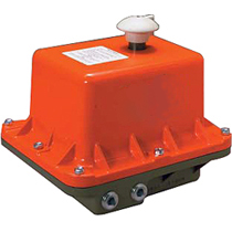 B Series Electric Actuator