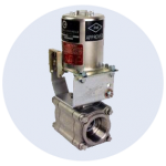 FM FireSafe Thermal Valve for Safety Shutdowns