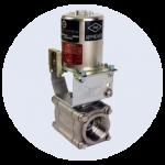 FM FireSafe Thermal Valve for Safety Shutdowns