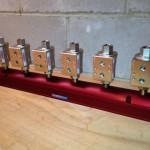 VA Series mounted on Manifod