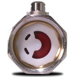 Ball Valve for HVAC with Flow Optimizer disc