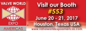 Assured Automation Valve World Americas Expo