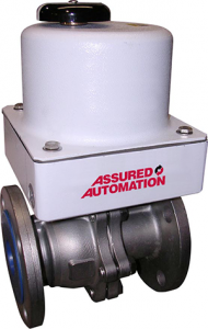 Click here to order your NV Series Electric Valve Actuators