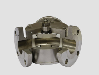 Piggable Ball Valves