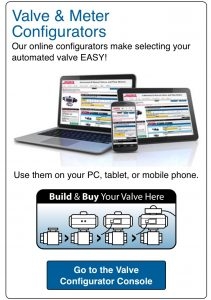 Assured Automation Valve Configurator