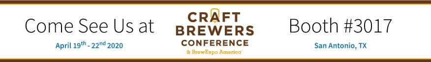 CBC Craft Brewer Conference San Antonio, TX