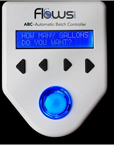 Automatic Batch Controller