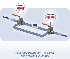 TM Series Digital Water Meters