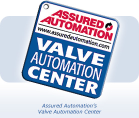 Custom Valve Solutions by Assured Automation