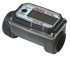 Economy Series digital water meter